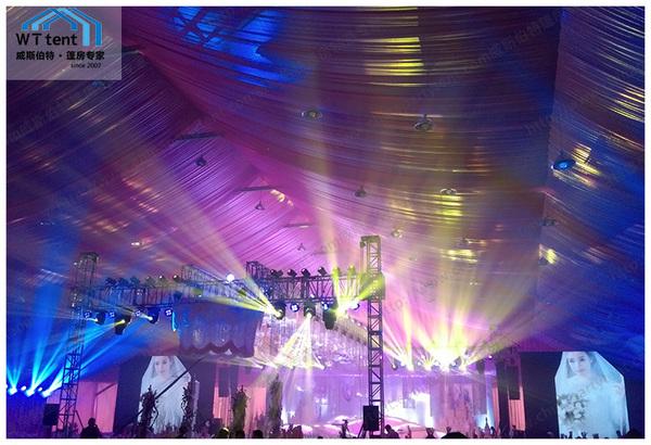 蘇州婚宴篷房