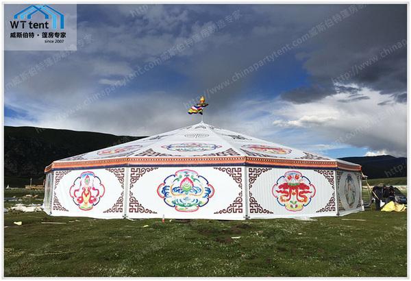 多邊形篷房销售